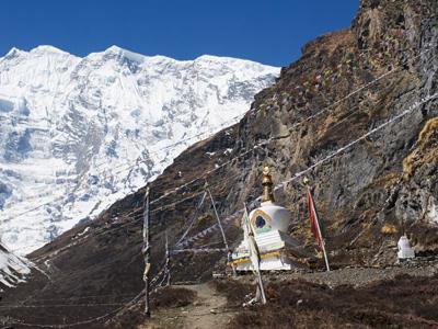 Sfeerimpressie Mini-Annapurna Circuit; Annapurna Circuit in 2 weken