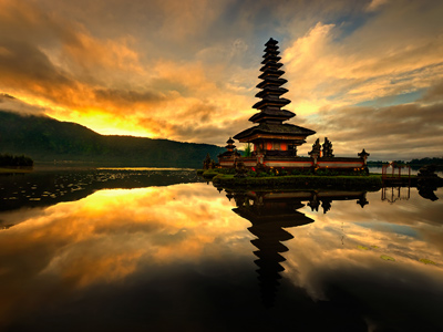 Shoestring: Groepsreis Indonesië: Bali; Bali, eiland van goden en demonen