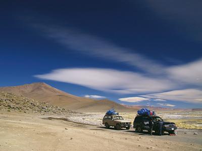 groepsreis peru bolivia