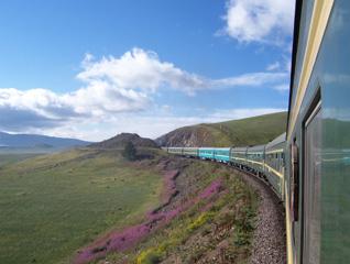 Groepsreis Transmongolië Express; Van Moskou tot Beijing