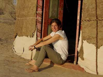 Shoestring: Groepsreis Oezbekistan; Langs de oude Zijderoute
