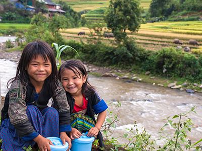 Shoestring: ReisKnaller: Noord-Vietnam 12 dagen; Rijstterrassen en Ha Long Bay