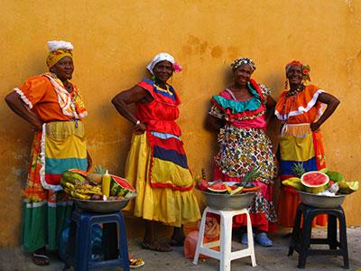 Shoestring: ReisKnaller: Colombia 16 dagen; Koloniale steden en koffieplantages