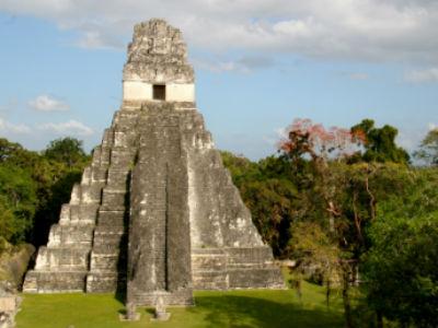 reisknaller guatemala hartland van de maya