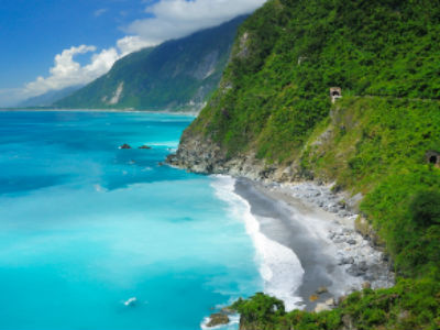 Shoestring: ReisKnaller: Taiwan 15 dagen; Tropisch eiland vol verrassingen