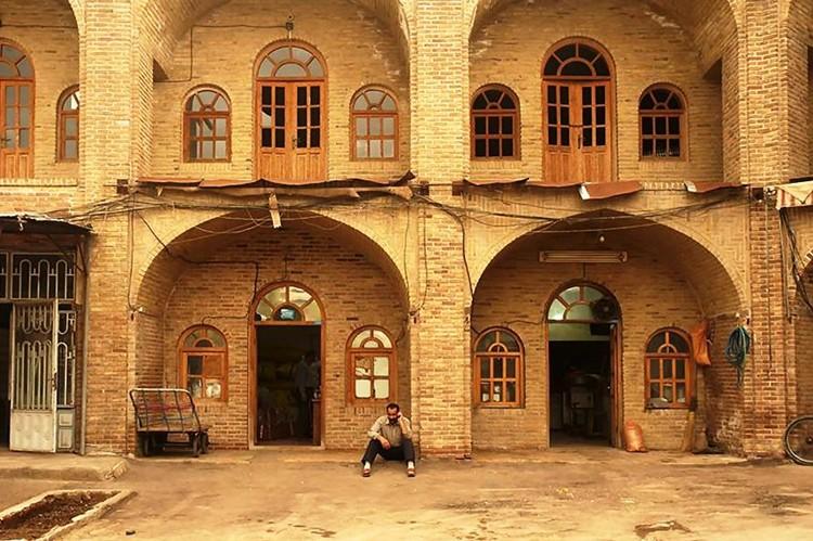 Qazvin - Iran