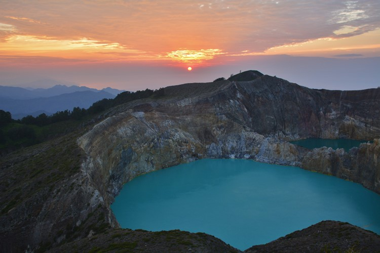 Moni - Flores - Indonesië