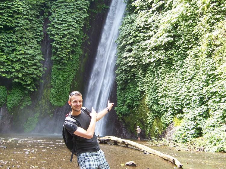 Munduk - Bali - Indonesië
