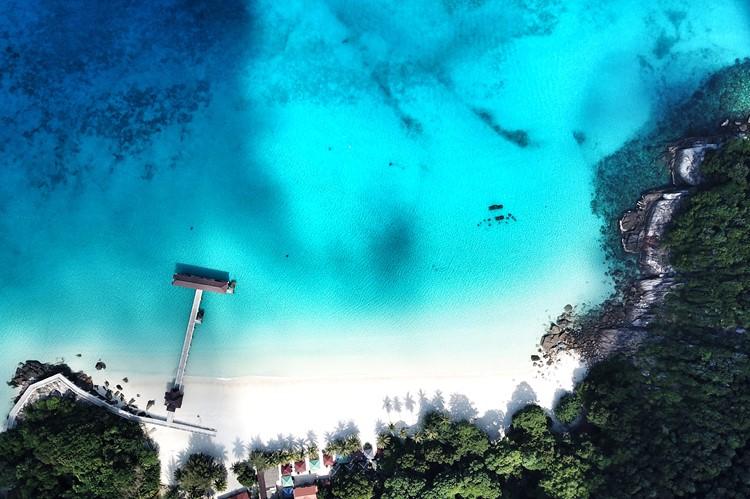Redang Island - Maleisië