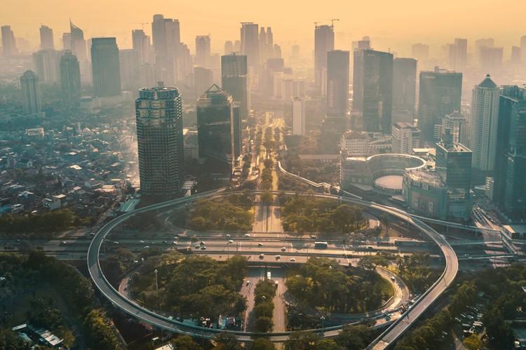 Jakarta - West Java