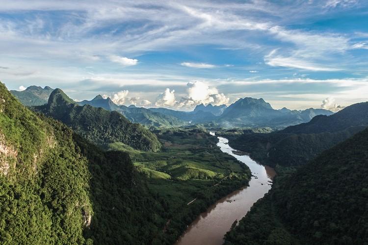 Nong Khiaw - Laos