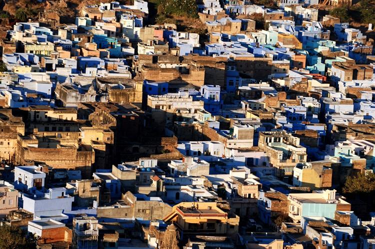 Bundi - Noord-India