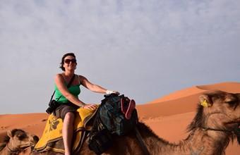 Marokko reizen