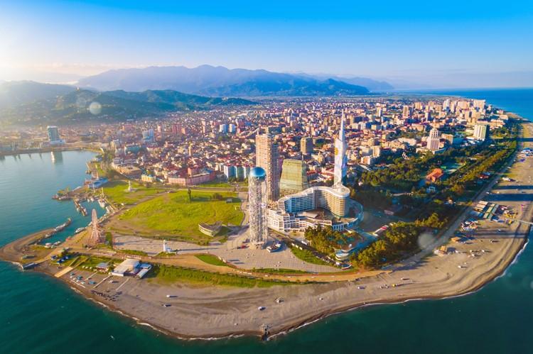 Batumi - Georgië