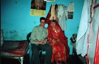 Marcella in India