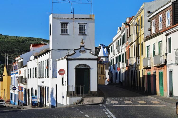 Faial - Azoren - Portugal