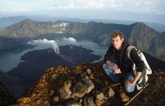 Tim in Indonesie