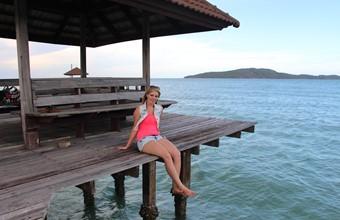 Bo in Thailand