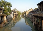 Tongli, Luzhi en Wuzhen