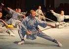 Shaolin en Zhengzhou