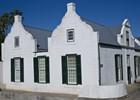 Oud monumentaal huis in Graaff Reinet