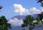 Turrialba vulkaan