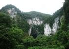 Mulu Nationaal Park