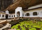 Dambulla Grottentempel