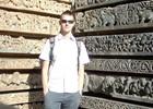 Hoysaleswara tempel Halebid