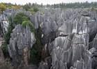 Stenen woud bij Kunming