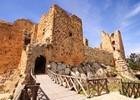 Ajloun - Jordanië reizen