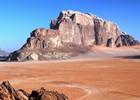 Wadi Rum - reis Jordanië