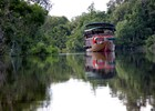Palangkaraya - Kalimantan River Cruise
