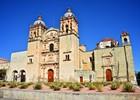 Santo Domingo kerk, Oaxaca