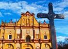 San Cristóbal de las Casas - individueel op reis door Mexico