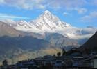Lukla, startpunt Everest Basecamp trekking