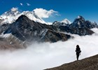 Trekking Everest regio
