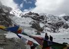 Op weg naar Everest Base Camp