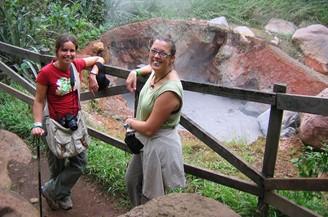 Rundreise Costa Rica - Natur pur