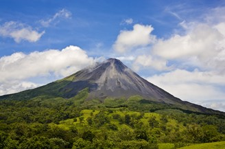 Rundreise Costa Rica - Höhepunkte