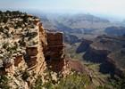 Grand Canyon - reizen door Amerika