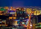 Gokkasten in Las Vegas, reizen door de USA