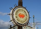 Fishermans Wharf - San Francisco, Amerika