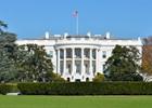 Het Witte Huis, Washington DC, Amerika
