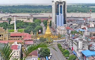 Discovery of Cultural and Nature of Myanmar