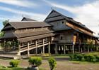 Paleis van de Sultan -  Sumbawa Besar