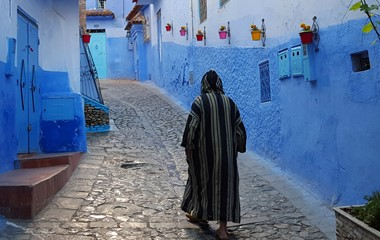 Best of Northern Morocco