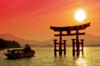 Rundresie Japan