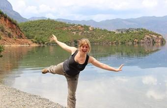 Heidi in China