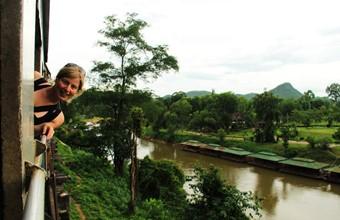 Heidi in Thailand